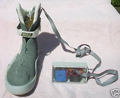 back to the future 2 nike mag