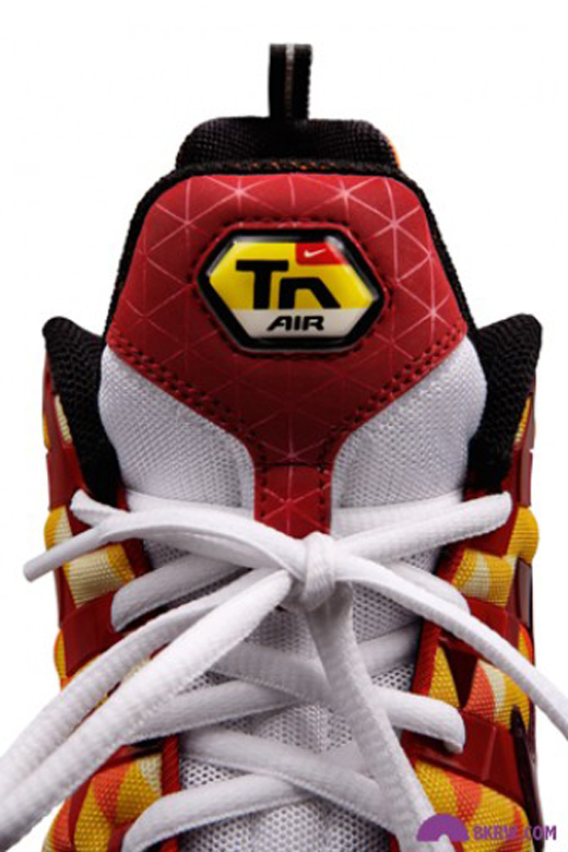 nike air max tn 10th anniversary edition