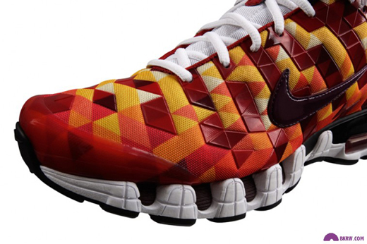 half off 1e7ed cd377 Nike Air Max TN - 10th Anniversary Edition - Red Orange Yellow