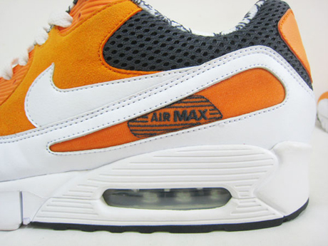 Air Max 90 Current x Kevin Lyons - Artist Edition