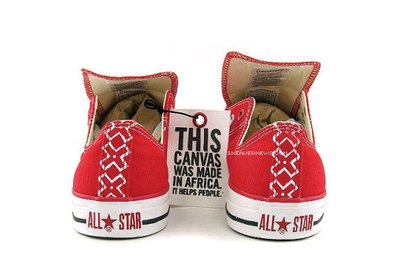 huge discount 0ca03 baf20 Converse - Chuck Taylor Low - (Product)RED