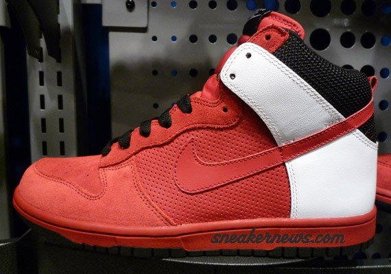 Mens Nike Dunk Sb Low Chicago Bulls Orange Shoe Loved Around
