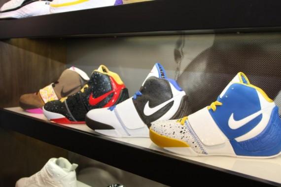 newest 98084 90aeb Nike Dunk Hoop - Dunkin  Go Nuts