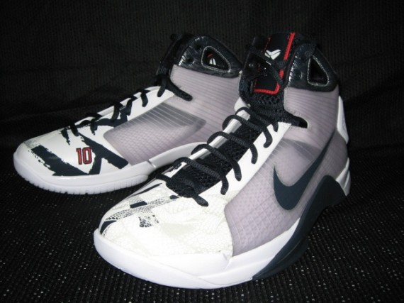5eb686e8a37 Nike - USA Basketball
