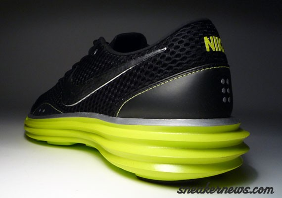 Nike Lunar Trainer+ - Running Sneaker