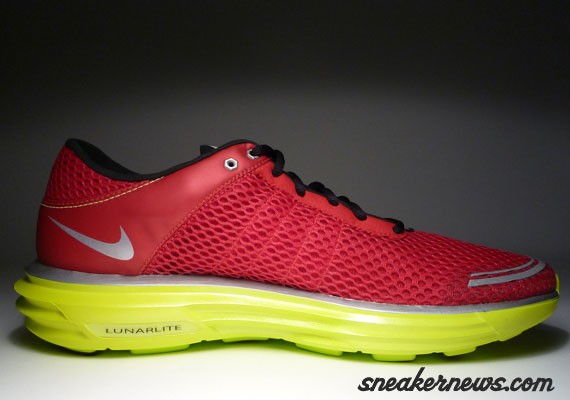 plus récent 5d0b5 3adf5 Nike Lunar Trainer+ - Running Sneaker - SneakerNews.com