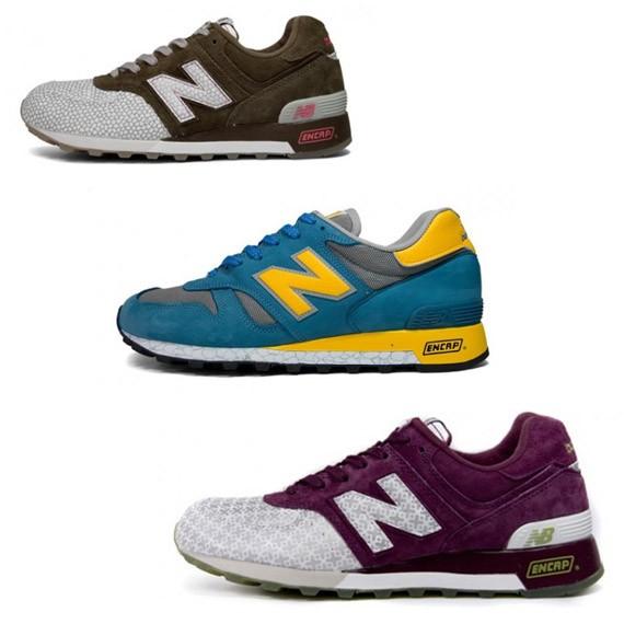 m1300 new balance Color