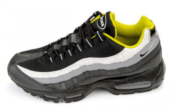 Nike Air Max - Beijing Collection - Air Max 87, Air Max 95, Air Max BW, Air Max 90 - SneakerNews.com