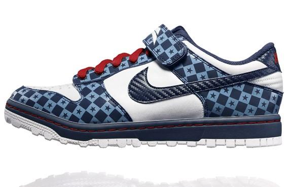Nike Spd Shoes Bmx