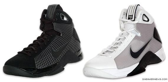 c16202ffe790 Nike Hyperdunk - Black Anthracite + White Dark Obsidian Preorder ...