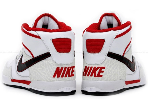 Nike SB Zoom J-Rod 2 High Elephant Print