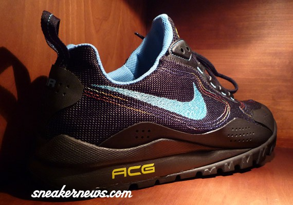 Nike Acg Wildedge Olympic Colors Sneakernews Com