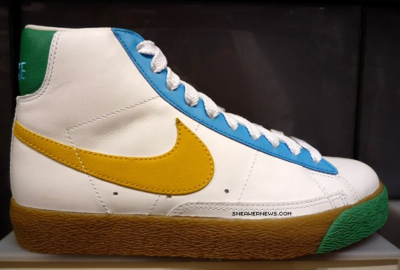 Nike Pantone Mix Pack | SneakerFiles