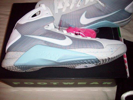 3e8f2f2593b3 Nike Hyperdunk McFly Released Officially 60%OFF - globcom.org