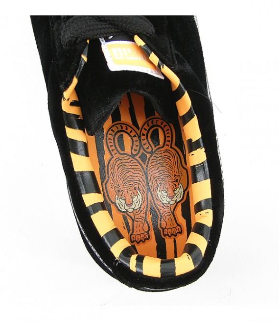 Puma Suede - Animal Pack