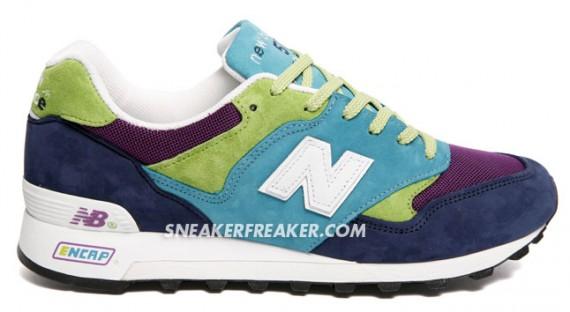 New Balance 577 x Sneakersnstuff