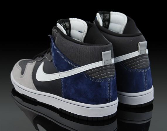 Nike SB Dunk High Pro - Un-Futura