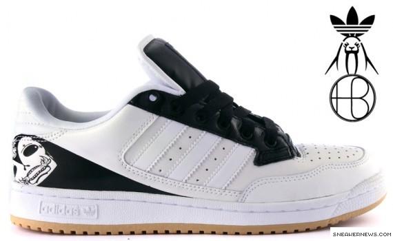 buy online b92d4 29af8 Adidas x Upper Playground x Herbert Baglione