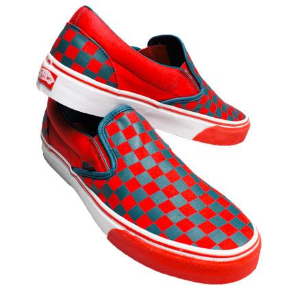 Complex Magazine - Summer's Best Slip-On Sneakers