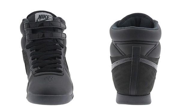 Nike WMNS Aerofit High - Black - SneakerNews.com 56c82d2c14a9