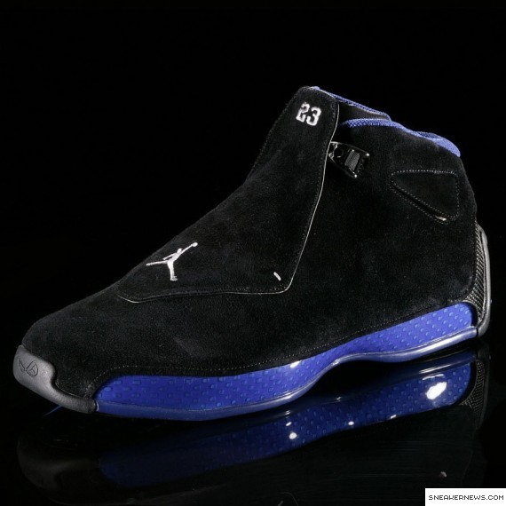 2002 Air Jordan Shoes
