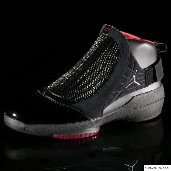 Air Jordan Xix 19 2003 04 Sneakernews Com