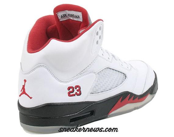 best cheap 20084 ccb6f Air Jordan V   XVIII (5-18) Countdown Pack