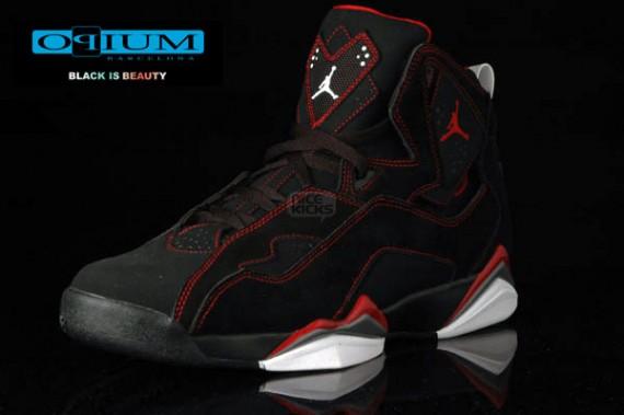 promo code f144e 4adc3 Air Jordan True Flight - SneakerNews.com