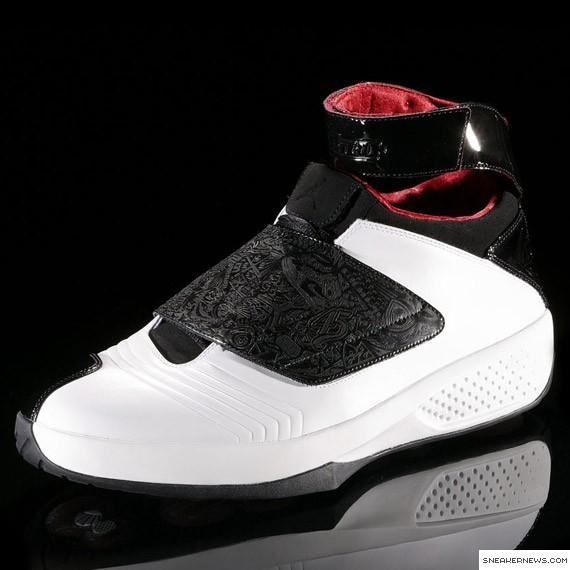 2004 Air Jordan Shoes