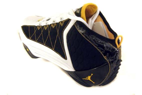 1f1a0554fb5 Air Jordan CP3 - Chris Paul Signature Model - 2009 - SneakerNews.com