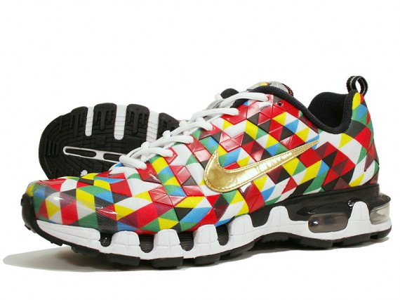 reputable site ed45c dd111 Nike Tuned x Air Max Plus - EU Foot Locker Exclusive
