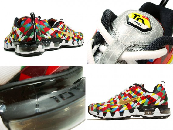 brand new 433cd fee8a Nike Tuned x Air Max Plus - EU Foot Locker Exclusive ...