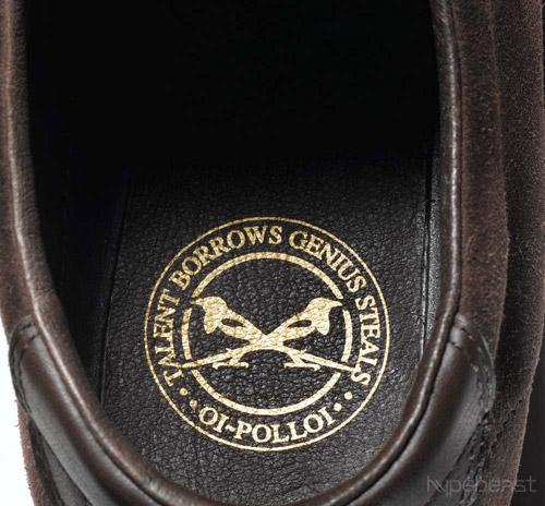 35ffce330ef640 Etnies Plus x Oi Polloi - Autumn 2008 Collection - SneakerNews.com
