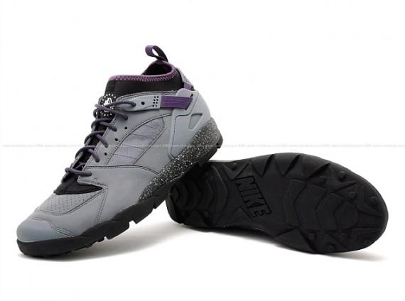 a779a9245b41b Nike ACG Air Revaderchi - Flint Grey - Black - Abyss - SneakerNews.com