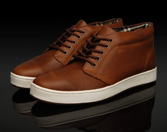 Vans Chukka Boot Cup LX - SneakerNews.com