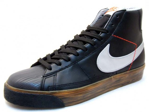 "Nike Blazer High Premium - Game Select ""Atari"""