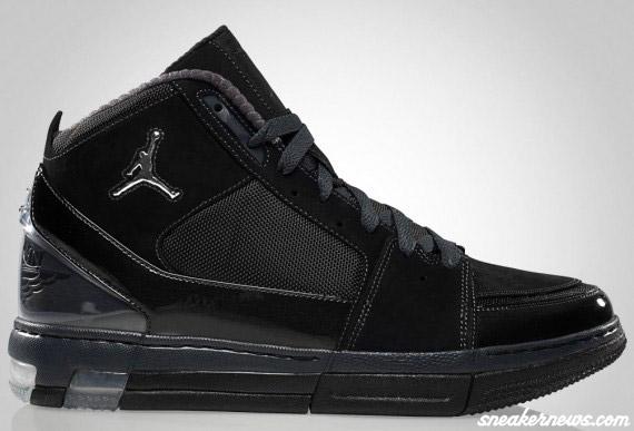 75f75020607 Air Jordan Ol' Skool II - Holiday 08 Collection - SneakerNews.com
