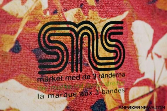 Adidas Consortium AZX Project - ZX 450 - SNS - SneakersNStuff