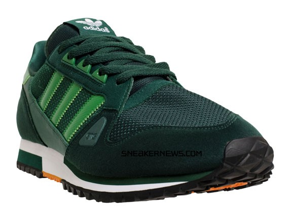official photos 599fb fca87 Adidas Consortium AZX Project - ZX 450 - SNS ...