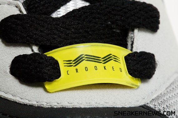 Adidas Zx 9000 Crooked Tongues