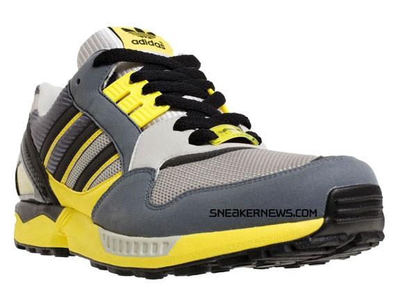 adidas torsion zx 9000