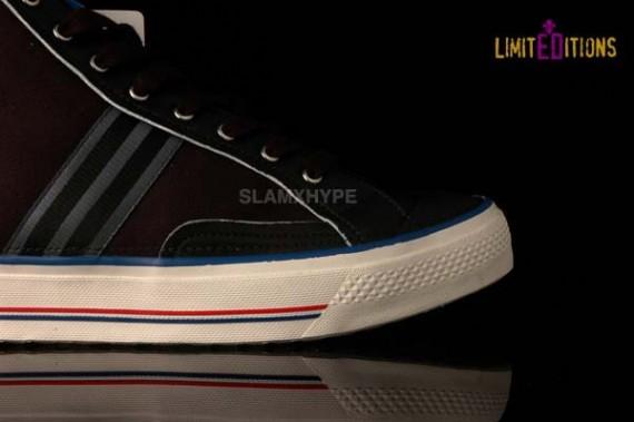Adidas Originals Collection by Fragment Design's Kazuki