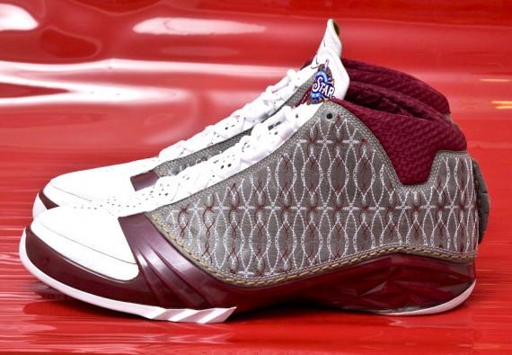 e1594451596da5 Air Jordan XX3 - Carmelo Anthony - All Star Game - PE - SneakerNews.com