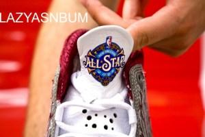 Air Jordan XX3 - Carmelo Anthony - All Star Game - PE - SneakerNews.com 1431edceba6a