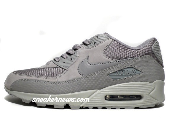 air max all grey