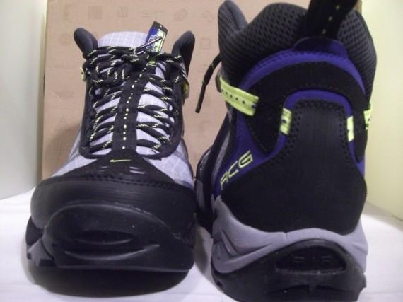 40a000d87aa Nike Air Zoom Tallac Lite Hiking Boots - SneakerNews.com