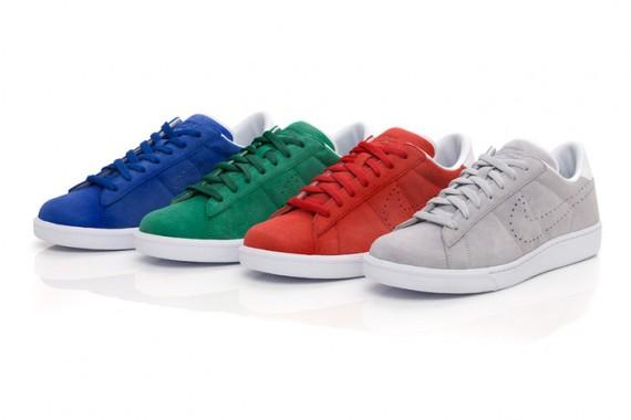 Hiroshi Tennis Shoes