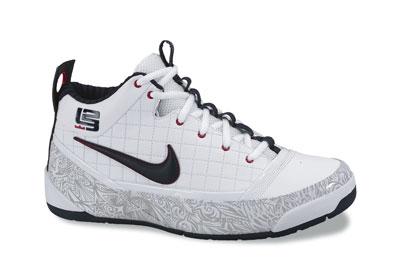 Nike Zoom LeBron Ambassador