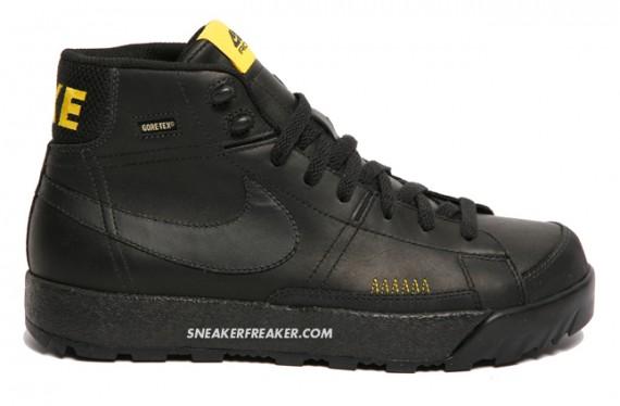 nike blazer boots