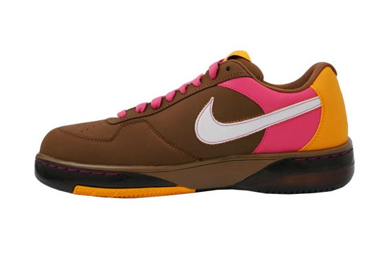 air force 1 dunkin donut